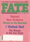 Fate Magazine (1948-Present Clark Publishing) Digest/Magazine Vol. 36 #5