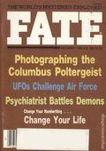 Fate Magazine (1948-Present Clark Publishing) Digest/Magazine Vol. 37 #9