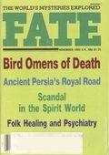 Fate Magazine (1948-Present Clark Publishing) Digest/Magazine Vol. 36 #11