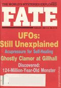 Fate Magazine (1948-Present Clark Publishing) Digest/Magazine Vol. 37 #2