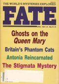 Fate Magazine (1948-Present Clark Publishing) Digest/Magazine Vol. 37 #4