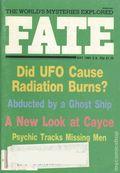 Fate Magazine (1948-Present Clark Publishing) Digest/Magazine Vol. 37 #5