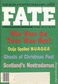 Fate Magazine (1948-Present Clark Publishing) Digest/Magazine Vol. 37 #12