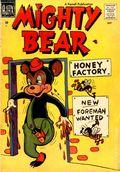 Mighty Bear (1957 Four-Star) 1