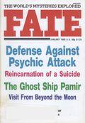 Fate Magazine (1948-Present Clark Publishing) Digest/Magazine Vol. 38 #1
