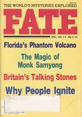 Fate Magazine (1948-Present Clark Publishing) Digest/Magazine Vol. 38 #4