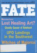 Fate Magazine (1948-Present Clark Publishing) Digest/Magazine Vol. 38 #6