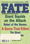 Fate Magazine (1948-Present Clark Publishing) Digest/Magazine Vol. 38 #7