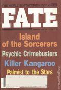 Fate Magazine (1948-Present Clark Publishing) Digest/Magazine Vol. 38 #9