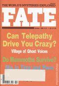 Fate Magazine (1948-Present Clark Publishing) Digest/Magazine Vol. 38 #10