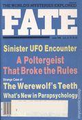 Fate Magazine (1948-Present Clark Publishing) Digest/Magazine Vol. 39 #6