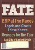 Fate Magazine (1948-Present Clark Publishing) Digest/Magazine Vol. 39 #9