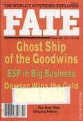 Fate Magazine (1948-Present Clark Publishing) Digest/Magazine Vol. 39 #10