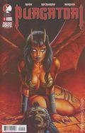 Purgatori (2005 Devils Due and Chaos Comics) 2