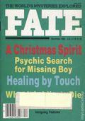 Fate Magazine (1948-Present Clark Publishing) Digest/Magazine Vol. 39 #12