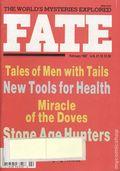Fate Magazine (1948-Present Clark Publishing) Digest/Magazine Vol. 40 #2