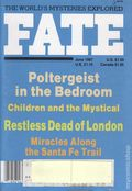 Fate Magazine (1948-Present Clark Publishing) Digest/Magazine Vol. 40 #6