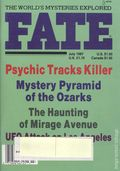 Fate Magazine (1948-Present Clark Publishing) Digest/Magazine Vol. 40 #7