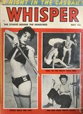 Whisper (1946) Vol. 7 #6