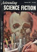 Astounding Science Fiction (1938-1960 Street and Smith) Pulp Vol. 50 #6