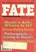 Fate Magazine (1948-Present Clark Publishing) Digest/Magazine Vol. 41 #2