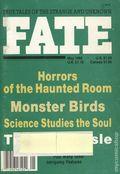 Fate Magazine (1948-Present Clark Publishing) Digest/Magazine Vol. 41 #5