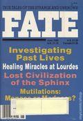 Fate Magazine (1948-Present Clark Publishing) Digest/Magazine Vol. 41 #6