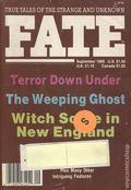 Fate Magazine (1948-Present Clark Publishing) Digest/Magazine Vol. 41 #9