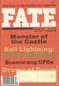 Fate Magazine (1948-Present Clark Publishing) Digest/Magazine Vol. 41 #10