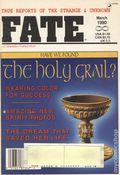 Fate Magazine (1948-Present Clark Publishing) Digest/Magazine Vol. 43 #3