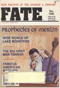 Fate Magazine (1948-Present Clark Publishing) Digest/Magazine Vol. 43 #5