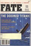 Fate Magazine (1948-Present Clark Publishing) Digest/Magazine Vol. 43 #6