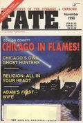 Fate Magazine (1948-Present Clark Publishing) Digest/Magazine Vol. 43 #11