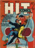 Hit Comics (1940 Quality) 7