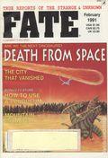 Fate Magazine (1948-Present Clark Publishing) Digest/Magazine Vol. 44 #2