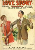 Love Story Magazine (1921-1947 Street & Smith) Pulp 1st Series Vol. 49 #1