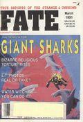 Fate Magazine (1948-Present Clark Publishing) Digest/Magazine Vol. 44 #3