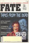 Fate Magazine (1948-Present Clark Publishing) Digest/Magazine Vol. 44 #5