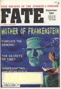 Fate Magazine (1948-Present Clark Publishing) Digest/Magazine Vol. 44 #9
