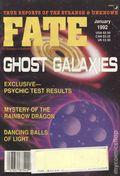 Fate Magazine (1948-Present Clark Publishing) Digest/Magazine Vol. 45 #1