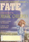 Fate Magazine (1948-Present Clark Publishing) Digest/Magazine Vol. 45 #4