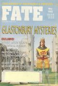 Fate Magazine (1948-Present Clark Publishing) Digest/Magazine Vol. 45 #5