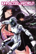 Accel World GN (2014 Yen Press Digest) 5-REP