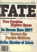 Fate Magazine (1948-Present Clark Publishing) Digest/Magazine Vol. 32 #12