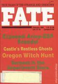 Fate Magazine (1948-Present Clark Publishing) Digest/Magazine Vol. 42 #2