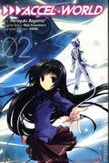 Accel World GN (2014 Yen Press Digest) 2-REP