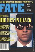 Fate Magazine (1948-Present Clark Publishing) Digest/Magazine Vol. 45 #3
