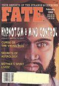 Fate Magazine (1948-Present Clark Publishing) Digest/Magazine Vol. 45 #2