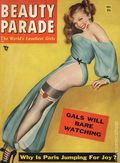 Beauty Parade (1941-1956 Harrison Publications) Vol. 13 #5