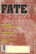 Fate Magazine (1948-Present Clark Publishing) Digest/Magazine Vol. 44 #12